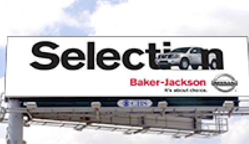 Baker Nissan (Outdoor)
