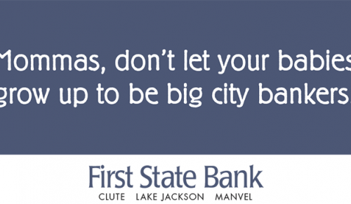 First State Bank (Outdoor)