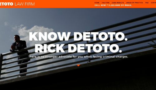 Detoto Law Firm