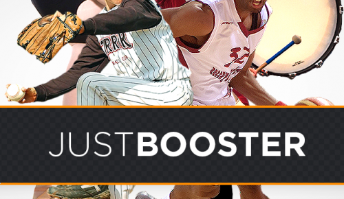 Just Booster
