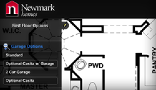 Newmark Interactive Plans