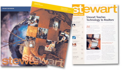 Stewart Information Services (Collateral)